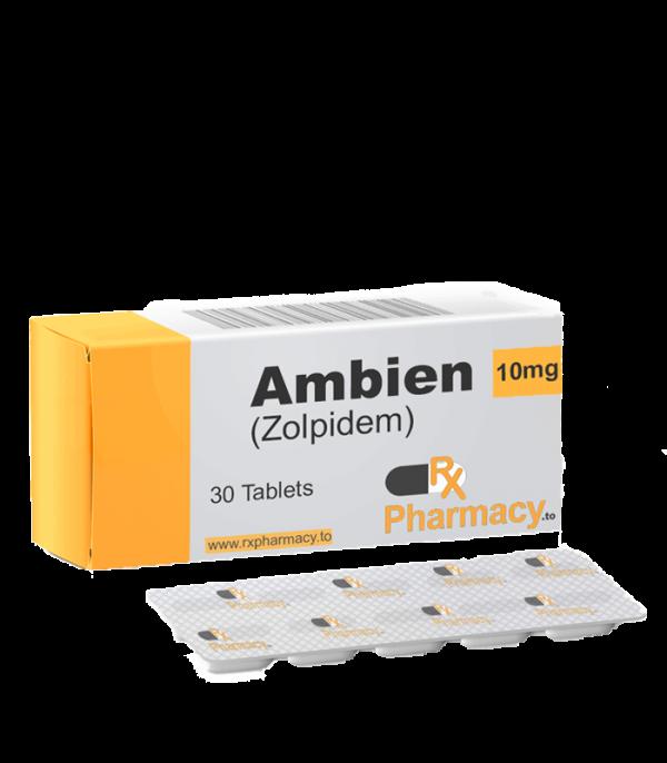 Buy Ambien Online, Order Zolpidem 10mg Best Sleeping Pills
