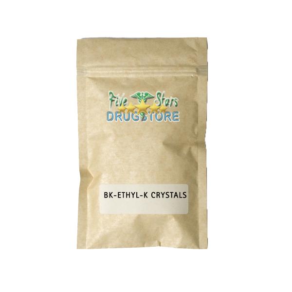Buy BK-Ethyl-K Crystals, Order Cheap Ephylone Crystal 50g