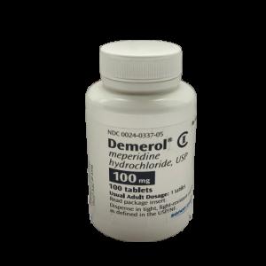 Buy Demerol Online, Order Demerol 100mg No Prescription.