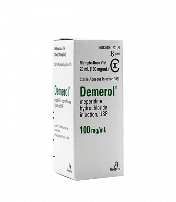 Buy Demerol Injection, Overnight Delivery Best Demerol 50mg