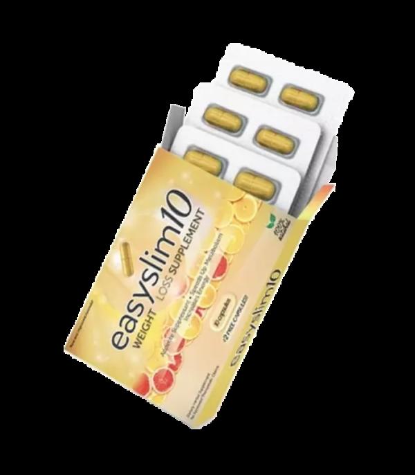Buy EasySLIM Pills, Order Cheap EasySLIM Diet Pills 2021