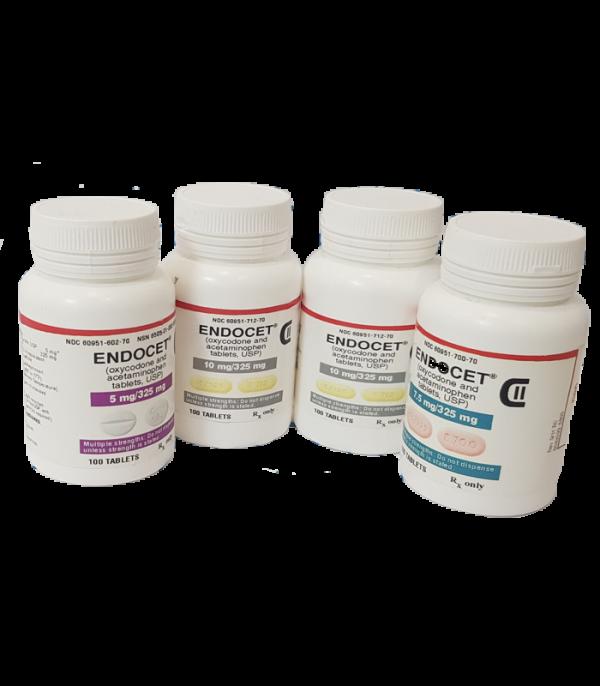 Buy Endocet 325mg, Order Best Endocet Without Prescription