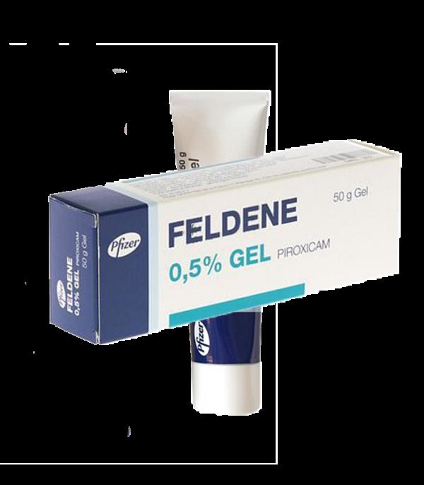 Buy Feldene Online, Order Online Cheap Feldene 50g Gel.