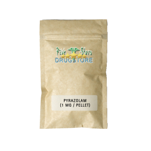 Buy Pyrazolam Pellet, Order Cheap Pyrazolam 1mg Discreetly