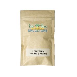 Buy Pyrazolam Online, Order Cheap Pyrazolam Pellets 2021