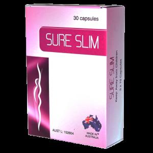 Buy Sureslim Online - Order Cheap SureSlim Weight Loss Pills